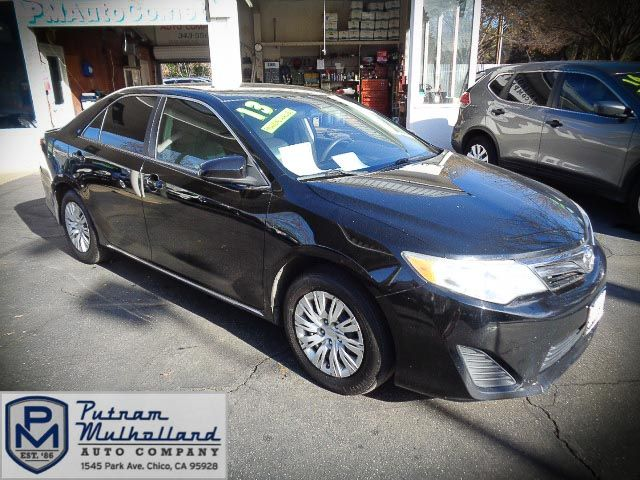 2013 Toyota Camry LE in Chico, CA 95928