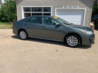 2013 Toyota Camry L in Clinton, IA 52732