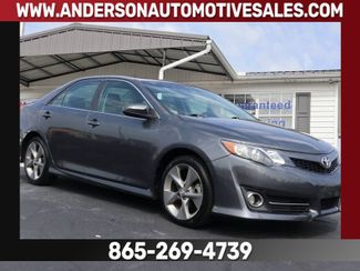 2013 Toyota Camry SE V6 4dr Sedan in Clinton, TN 37716