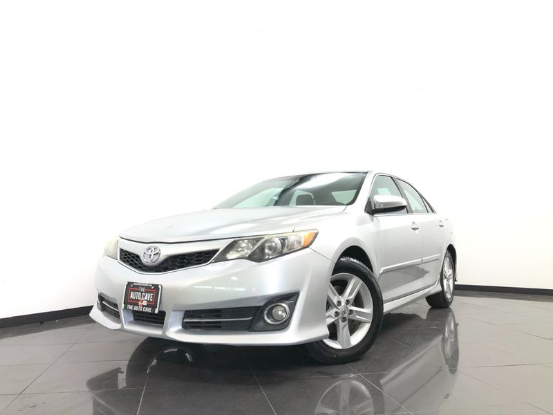2013 Toyota Camry *Get Approved NOW* | The Auto Cave in Dallas