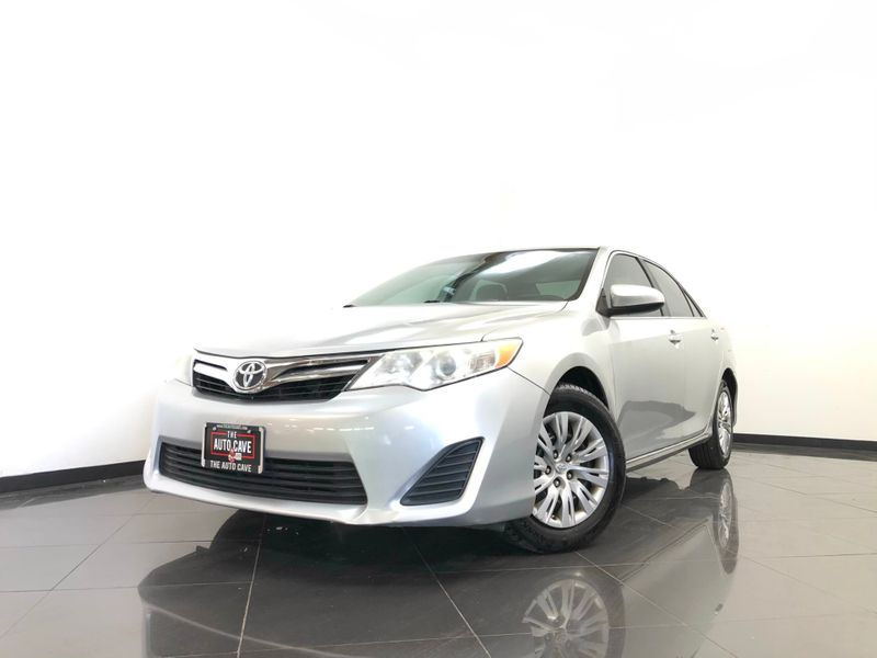 2013 Toyota Camry *Easy Payment Options* | The Auto Cave in Dallas