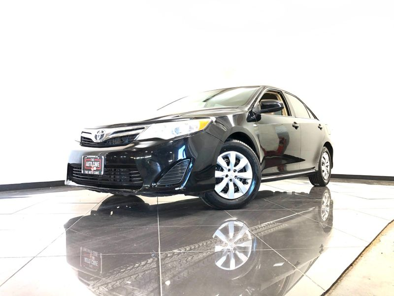 2013 Toyota Camry *Drive TODAY & Make PAYMENTS* | The Auto Cave in Dallas