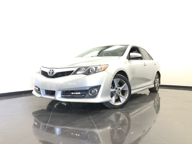 2013 Toyota Camry *Affordable Financing* | The Auto Cave in Dallas