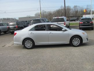 2013 Toyota Camry LE Dickson, Tennessee 1
