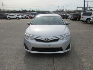 2013 Toyota Camry LE Dickson, Tennessee 2