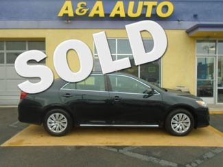 2013 Toyota Camry L in Englewood CO, 80110