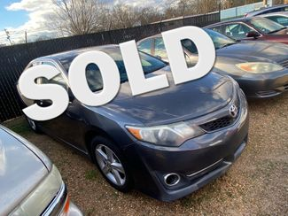 2013 Toyota Camry L Flowood, Mississippi
