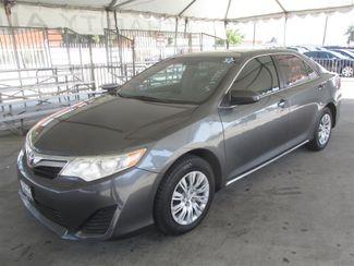 2013 Toyota Camry LE Gardena, California