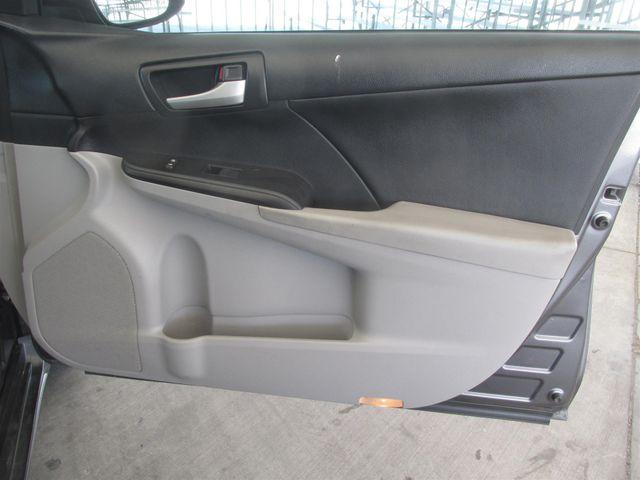 2013 Toyota Camry LE Gardena, California 13