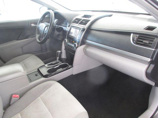 2013 Toyota Camry LE Gardena, California 8