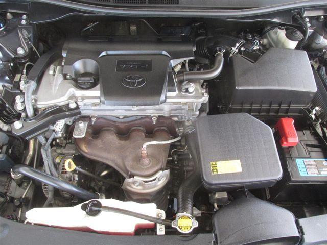 2013 Toyota Camry LE Gardena, California 15