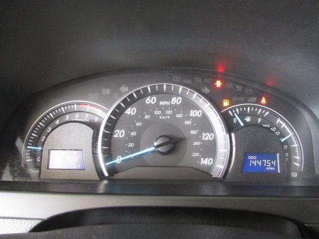 2013 Toyota Camry LE Gardena, California 5