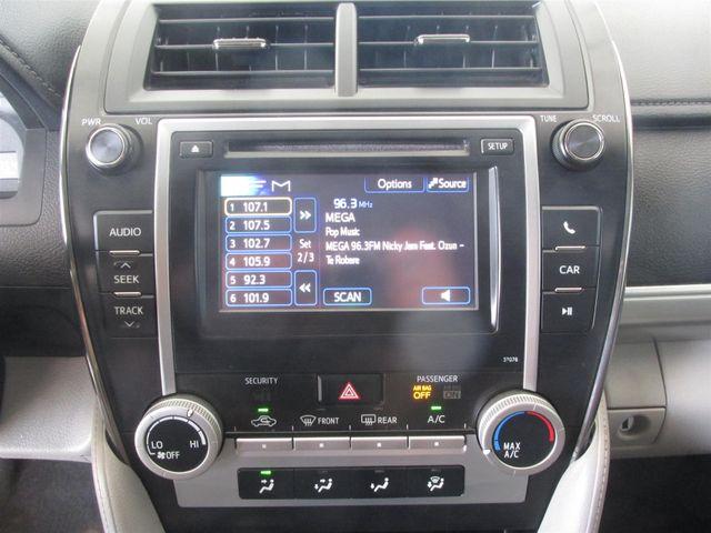 2013 Toyota Camry LE Gardena, California 6