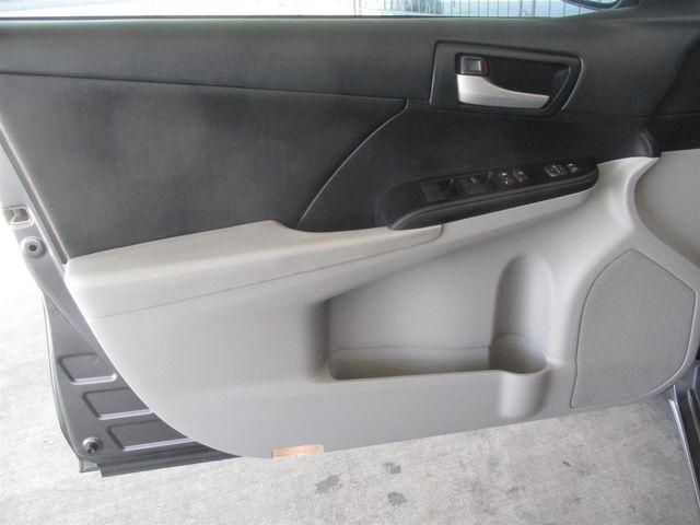2013 Toyota Camry LE Gardena, California 9