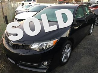 2013 Toyota Camry SE - John Gibson Auto Sales Hot Springs in Hot Springs Arkansas