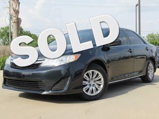 2013 Toyota Camry LE | Houston, TX | American Auto Centers in Houston TX