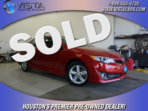 2013 Toyota Camry L in Houston, Texas