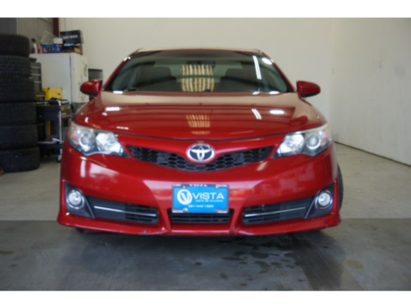 2013 Toyota Camry L  city Texas  Vista Cars and Trucks  in Houston, Texas