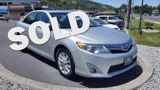 2013 Toyota Camry Hybrid XLE | Ashland, OR | Ashland Motor Company in Ashland OR