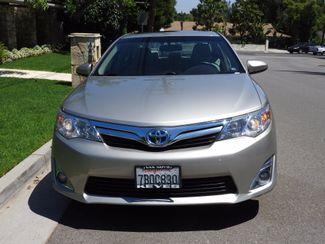 2013 Toyota Camry Hybrid XLE  city California  Auto Fitness Class Benz  in , California