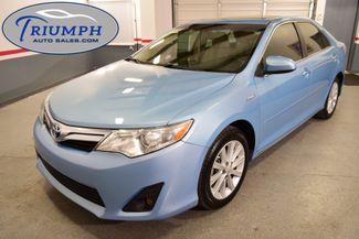 2013 Toyota Camry Hybrid XLE in Memphis TN, 38128