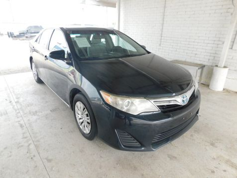 2013 Toyota Camry Hybrid LE in New Braunfels