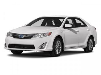 2013 Toyota Camry Hybrid in Tomball, TX 77375