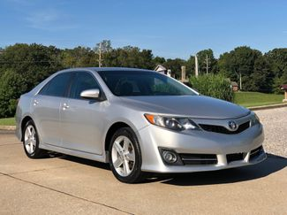 2013 Toyota Camry SE in Jackson, MO 63755