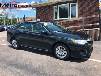 2013 Toyota Camry L Knoxville , Tennessee 1