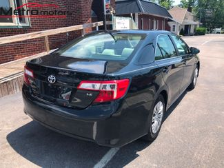 2013 Toyota Camry L Knoxville , Tennessee 46