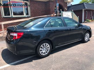 2013 Toyota Camry L Knoxville , Tennessee 47