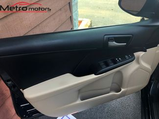 2013 Toyota Camry L Knoxville , Tennessee 12