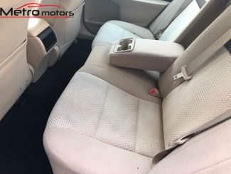 2013 Toyota Camry L Knoxville , Tennessee 33