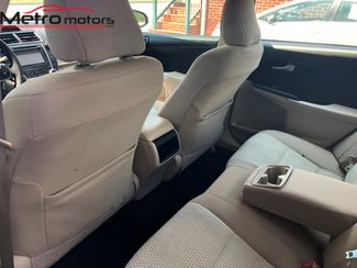 2013 Toyota Camry L Knoxville , Tennessee 30