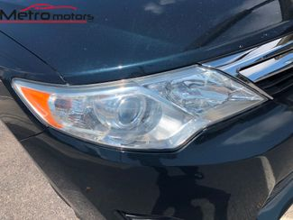 2013 Toyota Camry L Knoxville , Tennessee 4