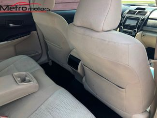 2013 Toyota Camry L Knoxville , Tennessee 54