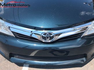 2013 Toyota Camry L Knoxville , Tennessee 5