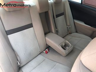 2013 Toyota Camry L Knoxville , Tennessee 55