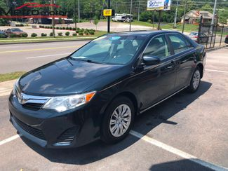 2013 Toyota Camry L Knoxville , Tennessee 8