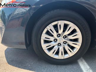 2013 Toyota Camry L Knoxville , Tennessee 9