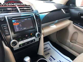 2013 Toyota Camry L Knoxville , Tennessee 20