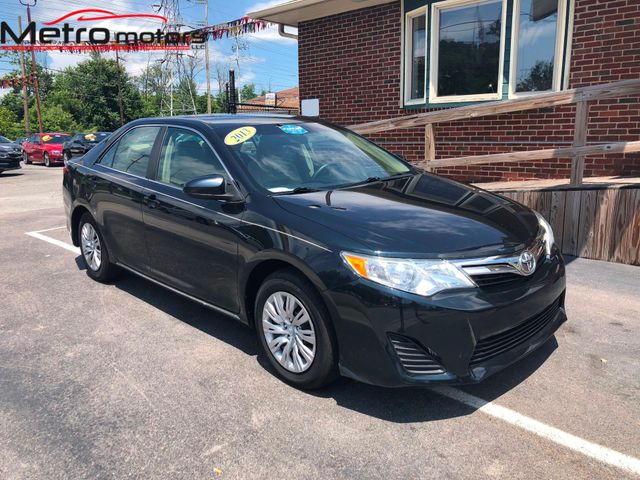 2013 Toyota Camry L Knoxville , Tennessee