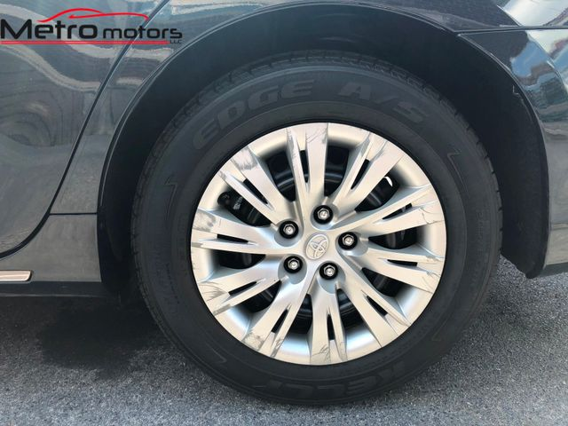 2013 Toyota Camry L Knoxville , Tennessee 36