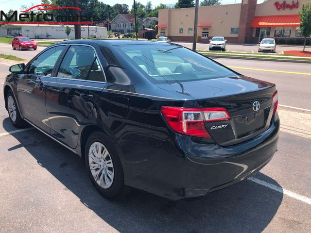 2013 Toyota Camry L Knoxville , Tennessee 39