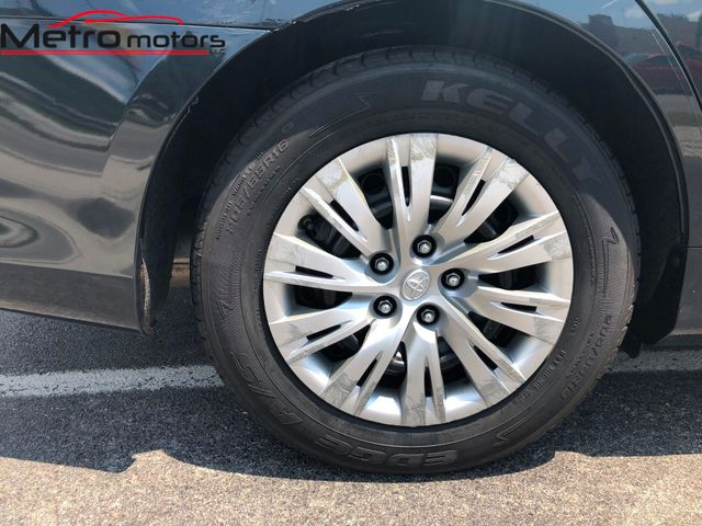 2013 Toyota Camry L Knoxville , Tennessee 48