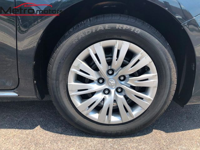 2013 Toyota Camry L Knoxville , Tennessee 64