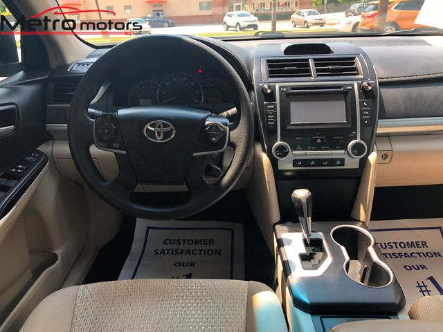 2013 Toyota Camry L Knoxville , Tennessee 35