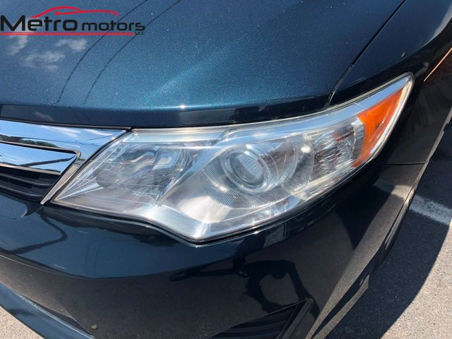 2013 Toyota Camry L Knoxville , Tennessee 6