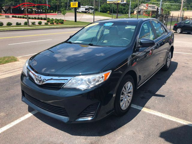 2013 Toyota Camry L Knoxville , Tennessee 7