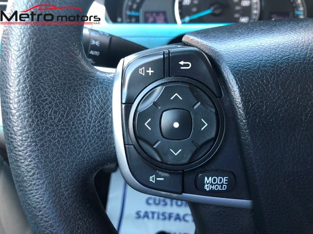 2013 Toyota Camry L Knoxville , Tennessee 17